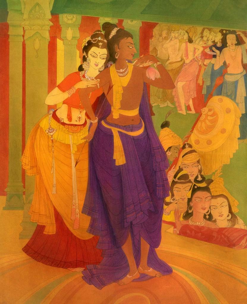 13-Arjuna