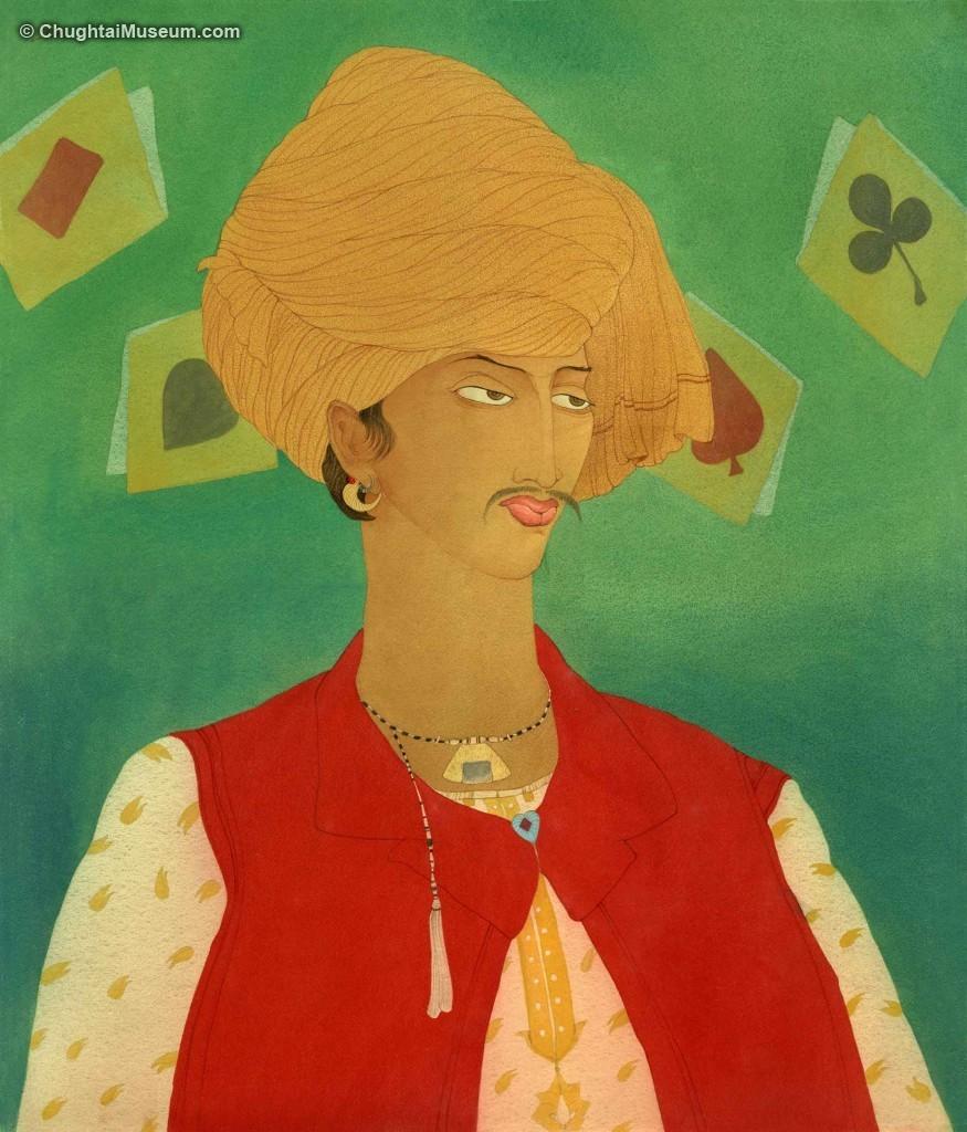 Noora Gambler
