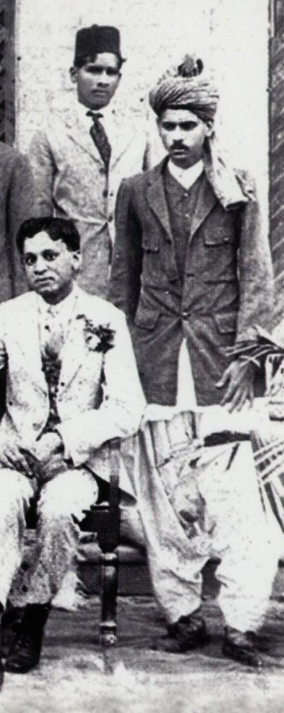 Abdur Rahman, Abdullah and Gupta