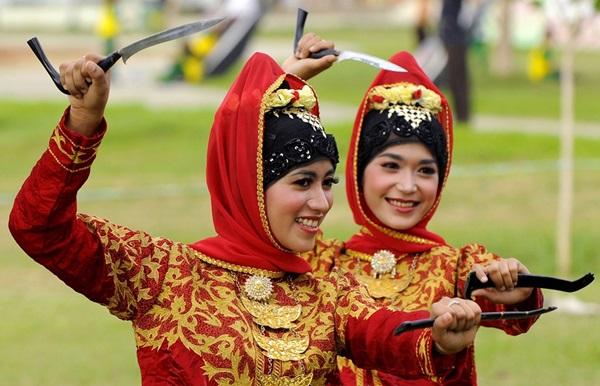 Acehehnese Culture