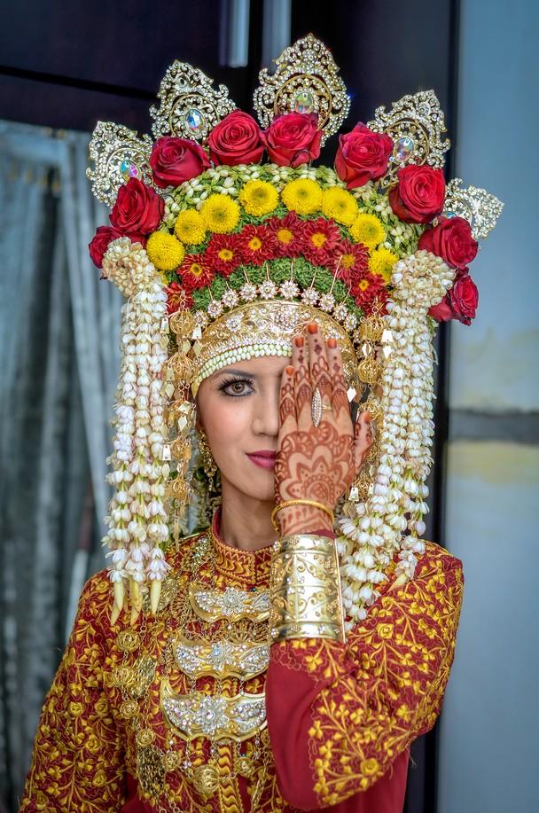 Achehnese Bride