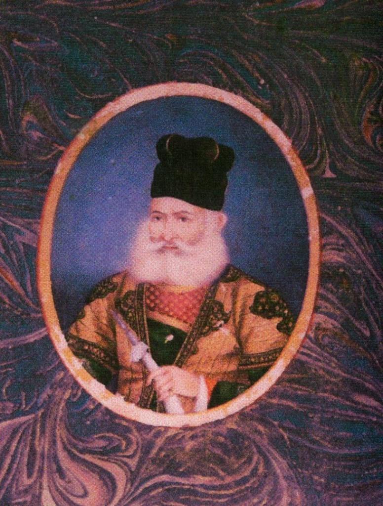 Ahmad Baksh
