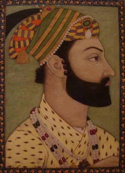 Ahmad Shah Abdali
