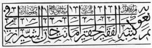 Amanat Khan Sherazi