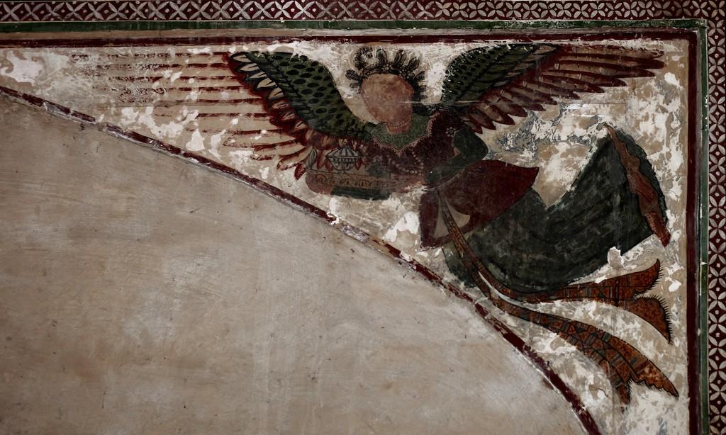 Angels Wazeer Khan hammam