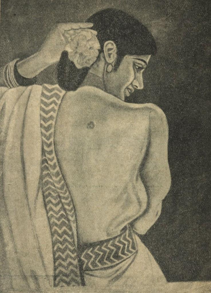 Araish by Razia Sirajuddin