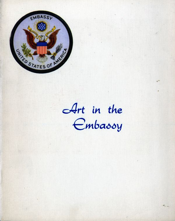 Art in the Embassy
