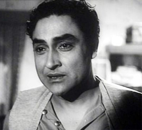 Ashok Kumar Gangoly