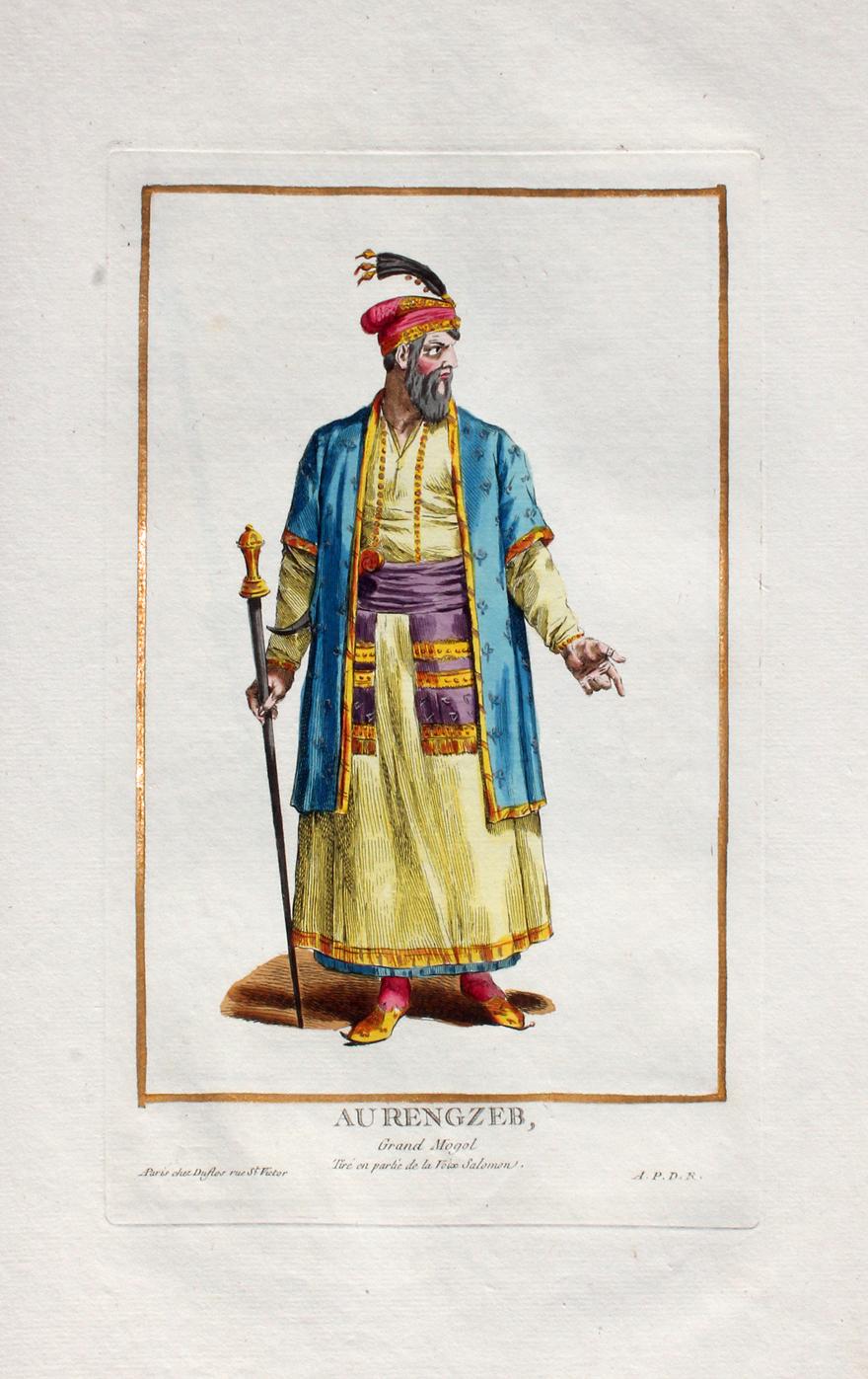 Aurangzebe