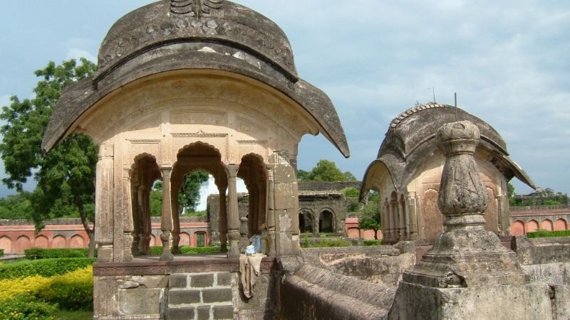 Banu Begum Aurangabad