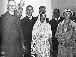 Begum Shahnawaz