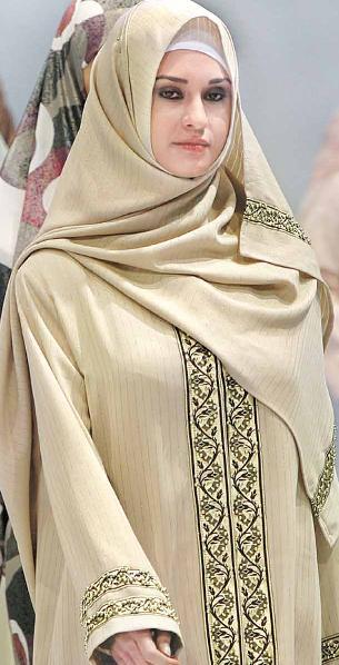 Burqa Fashions