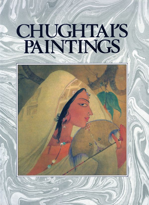 CHUGHTAIS PAINTINGS FINAL EDITION