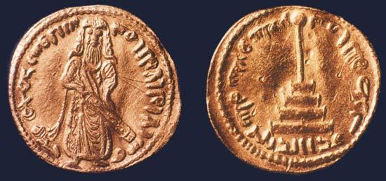 Caliph coins