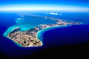 Caymann Islands