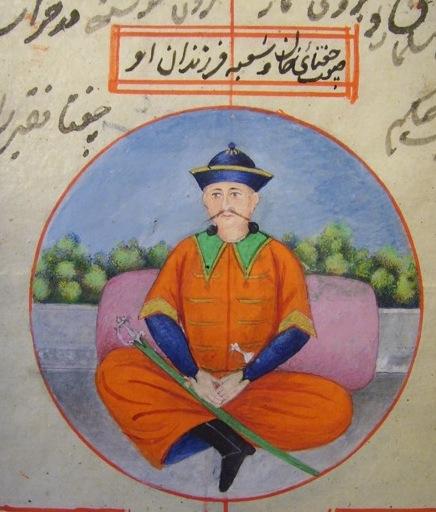 Chaghatai Khan