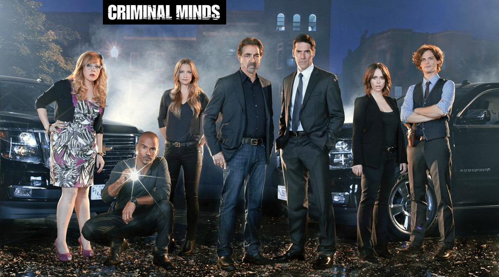 Criminal Minds treatment of sensational murders