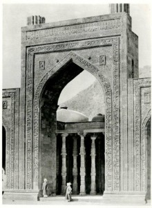 Dai Din ka jhonpara Jamia Masjid Ajmere