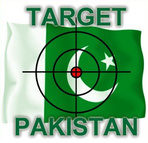 Destruction of Pakistan strategies