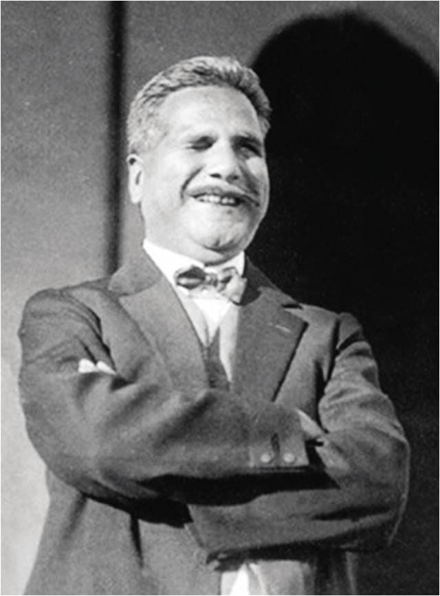 Dr Allama Iqbal