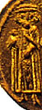 Earliest depiction of Muslim woman 693 AD