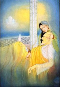 fake-last-days-of-shah-jahan