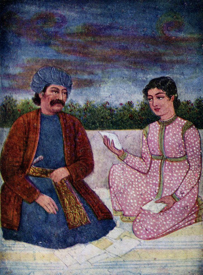 Fidwi Lahori