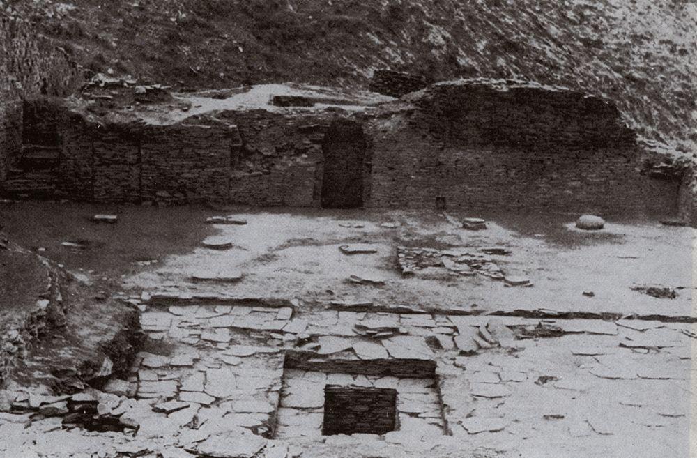 Ghazanavid Mosque Raja Girah Swat 1048 AD (2)