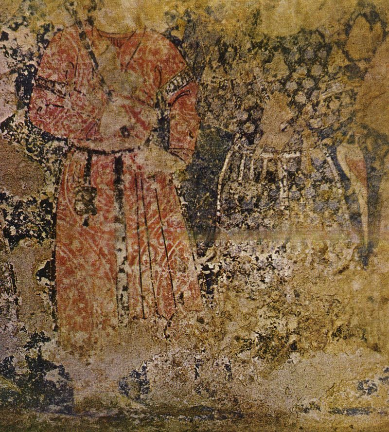 Ghazni 10th-11th century