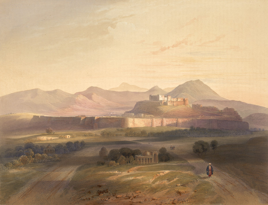 Ghazni 1840
