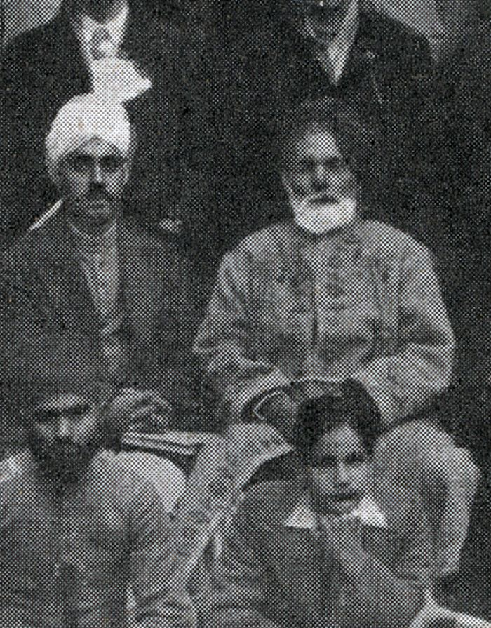Ghulam Ahmad Pervaiz Javad Iqbal and others