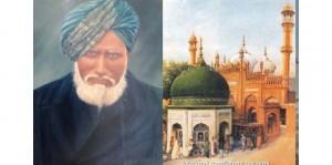 Ghulam Rasool Tarrar