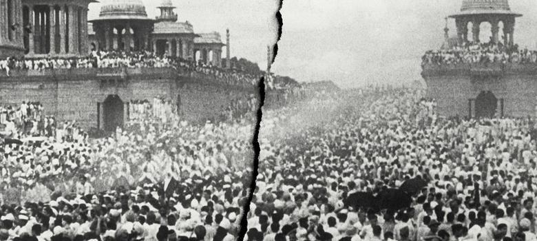 Godra Riots 1854