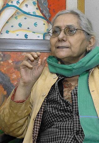 Gogi Saroop
