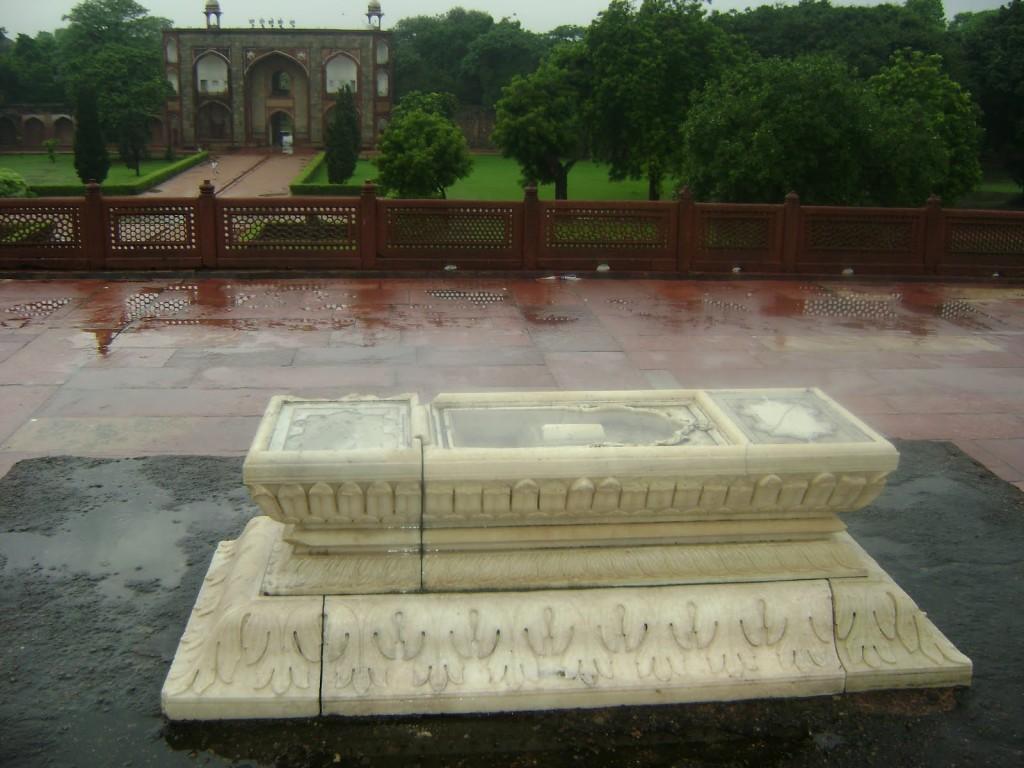 Grave of Dara Shikoh