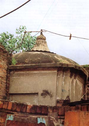Hammam of Maryiam Zamani
