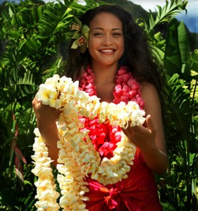 Hawaiian people