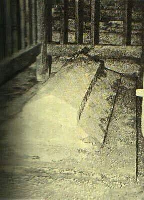 Hazrat ayesha tomb