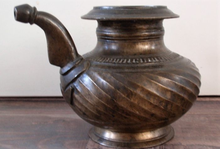 EVEN THE EVERY DAY USE LOTA REFLECTS IN CLEAR TERMS – THE TWO NATION