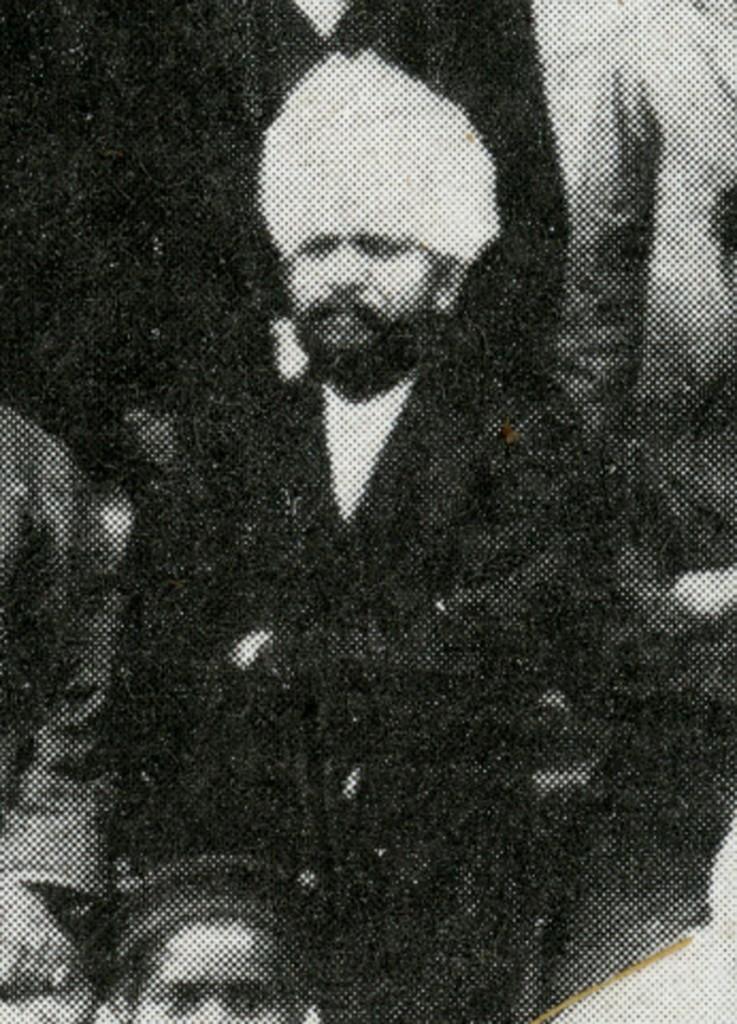 Hussain Baksh Musawar Agha Hashar Theatre