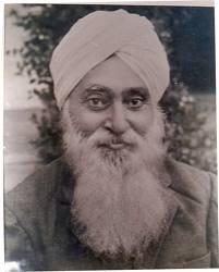 Ishwar Singh Dev Samaj Senior
