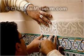 Islamic Craftsmen