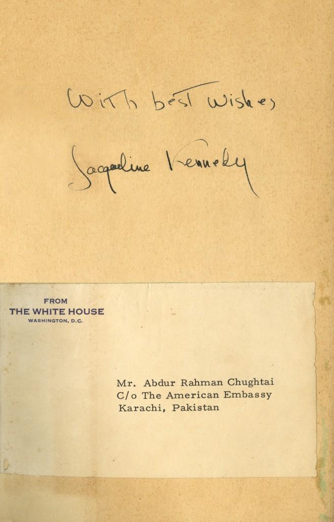 Jacqueline-Kennedys-Autograph