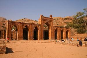 Jamia Masjid Ajmere