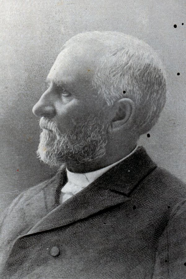 John Livingston Nevius