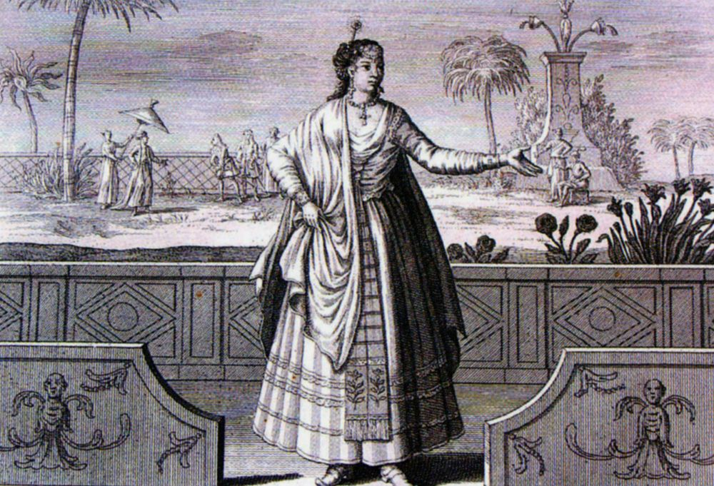 Julianna Dias Costa 1658-1732