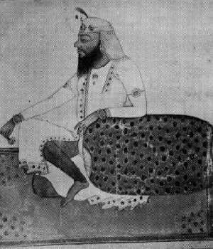 Kharrack Singh