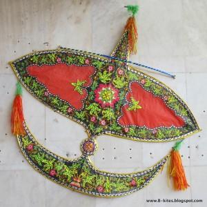 Kites from Malaysia