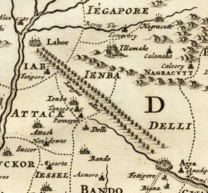Lahore 1725 full