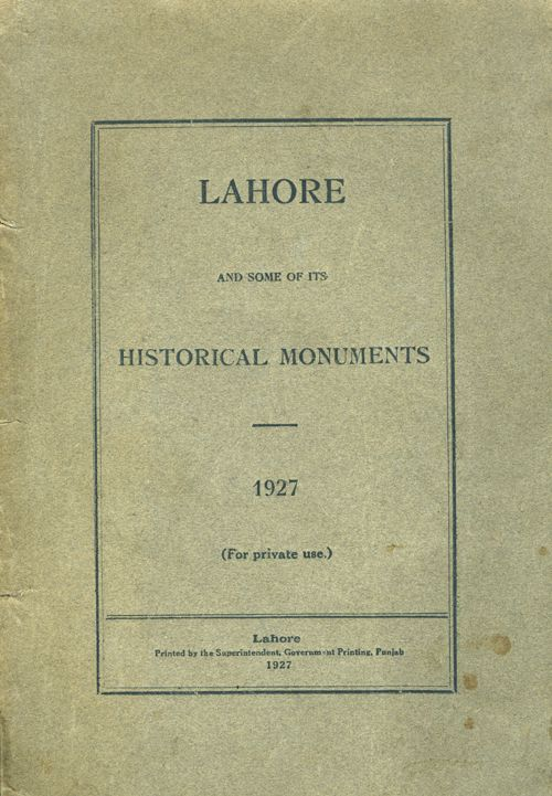 1927 Unknown publication